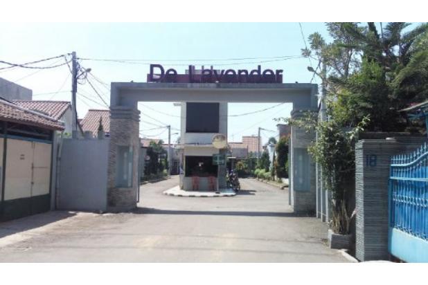 Rumah dijual  antapani Lavender town house Kota Bandung 1,85M 3874388