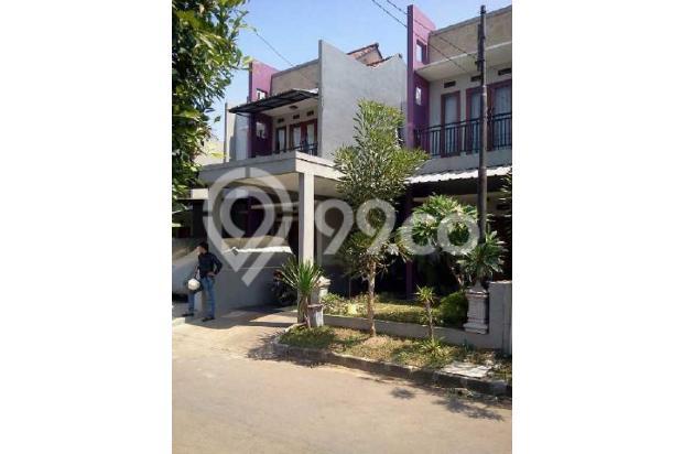 Rumah dijual  antapani Lavender town house Kota Bandung 1,85M 3874391