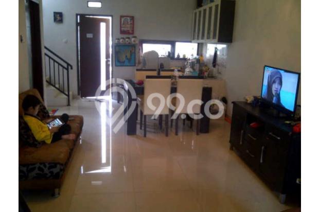 Rumah dijual  antapani Lavender town house Kota Bandung 1,85M 3874393