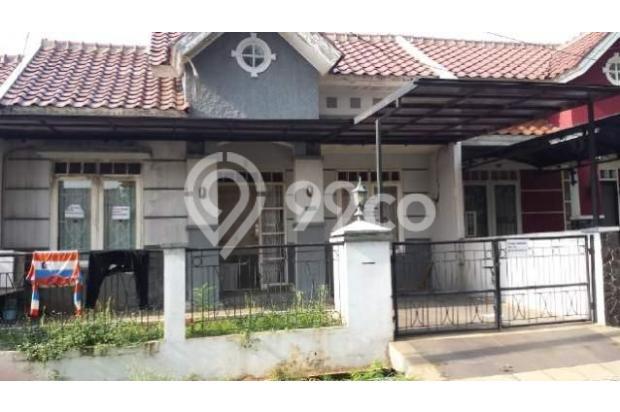 Dijual Rumah Strategis dan Siap Huni di Villa Melati Mas Tangerang Selatan 13872351