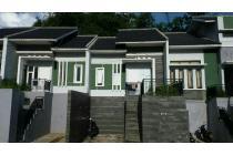 Oper Kredit Rumah Jual BU 50Jt DP Di Ujung Berung Dkt Arcamanik Antapani