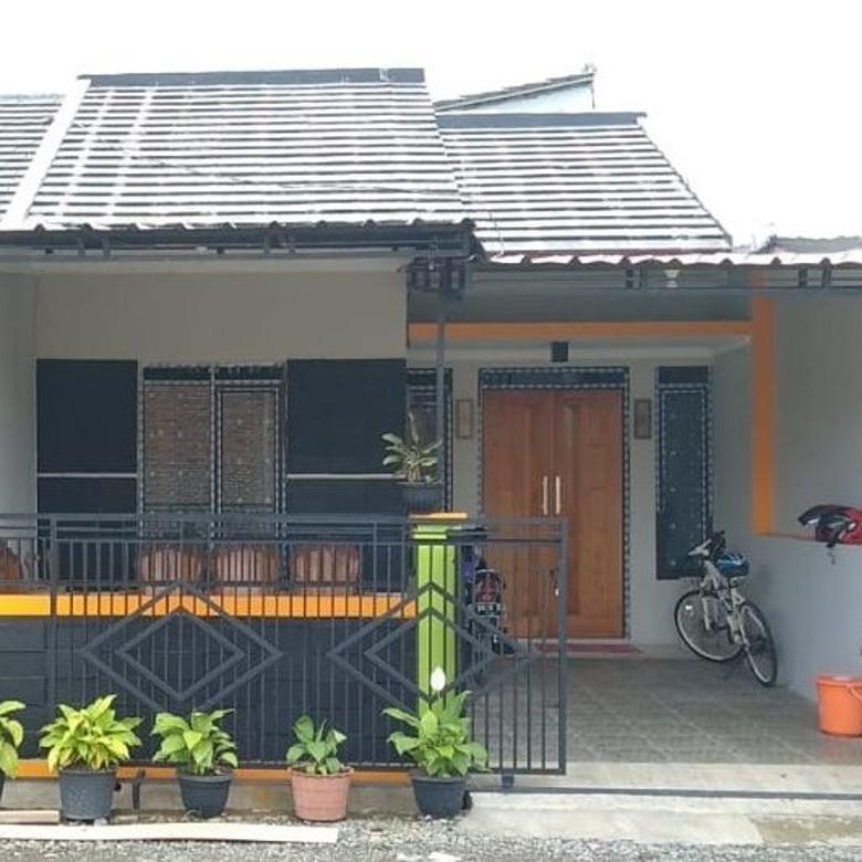 Dijual Rumah Strategis di Sayap Kopo Katapang Bandung
