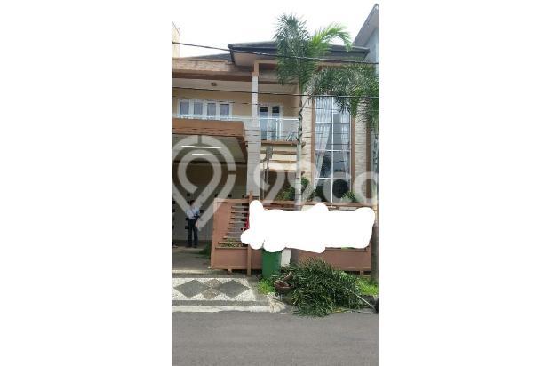 Rumah Buah Batu Regency Bandung dekat RS Al Islam | Dul 14282896