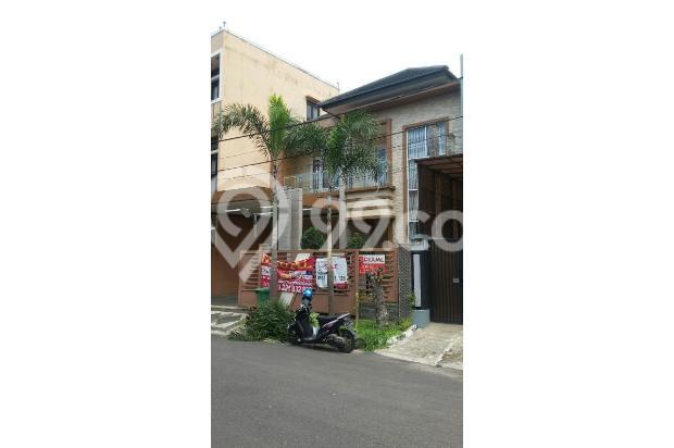 Rumah Buah Batu Regency Bandung dekat RS Al Islam | Dul 14282900