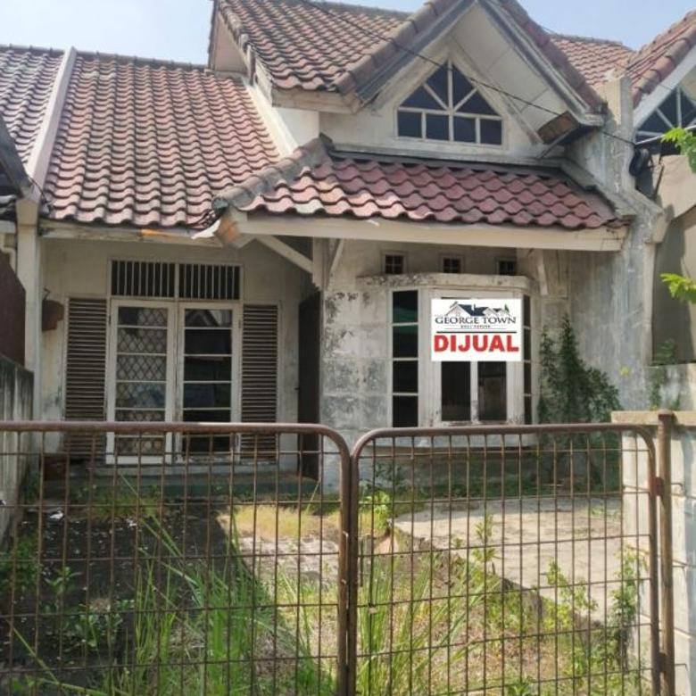 Rumah Citra 3 (Ukuran 6x20 m)