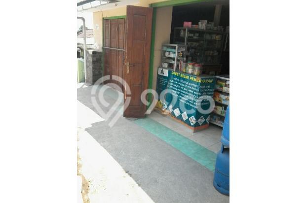 Rumah murah Banjaran Bandung, Akses mainroad bebas banjir 13677133