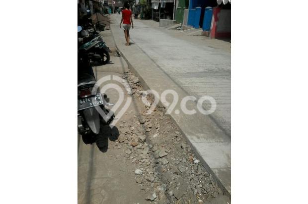 Rumah murah Banjaran Bandung, Akses mainroad bebas banjir 13677135