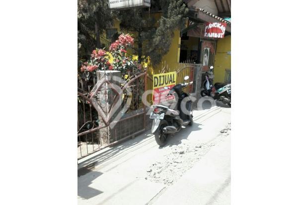 Rumah murah Banjaran Bandung, Akses mainroad bebas banjir 13677137