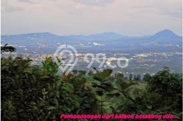 Tanah Dijual Murah View Menarik Dibawah Kaki Gunung Salak 3003774
