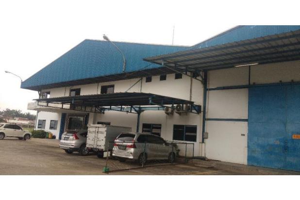 Rp1,7mily/bln Pabrik Disewa