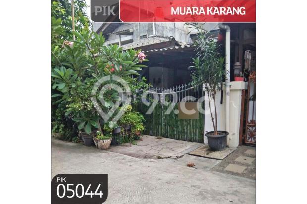 Rumah Jl Pluit Karang Molek, Muara Karang Blok 2, Jakarta Utara 15423151