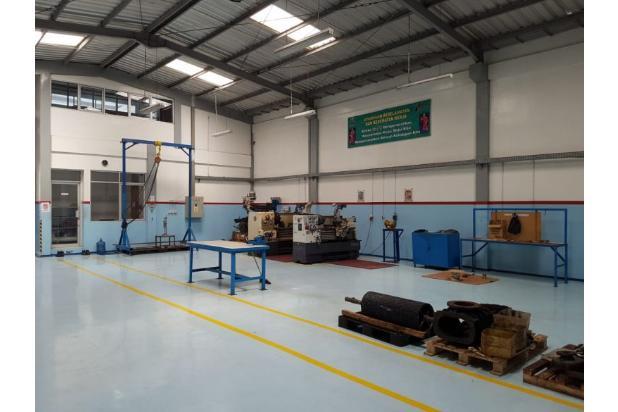 Rp5,5mily Pabrik Dijual
