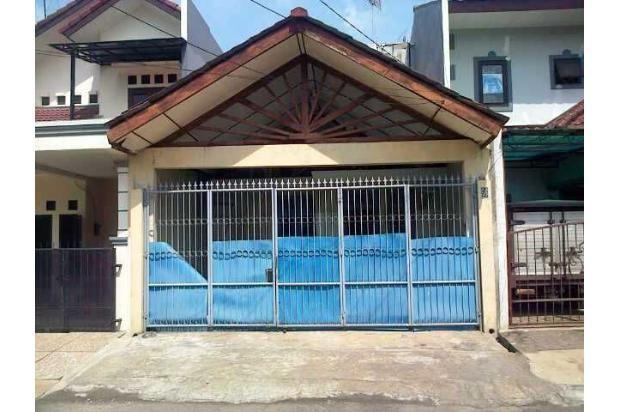 Dijual Rumah 2LT Strategis di Taman Harapan Baru Bekasi (2128) 15036623