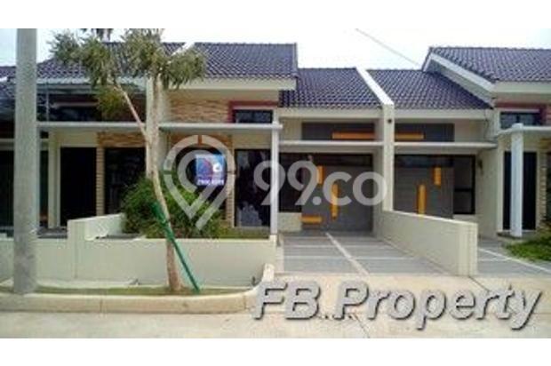 Rumah Bagus dan Nyaman Lokasi di Segara City Bekasi (2757/SC) 15894706