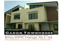 Rumah 3lantai Murah 875jt harga All In di Sangkuriang Cimahi