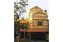 Dijual Rumah Kost di Dukuh Kupang Timur