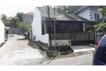 Rumah Borobudur Utara Manyaran Semarang, Luas 84m2