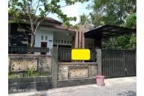 Rumah Siap Huni di Depan SD Model Wedomartani Ngemplak