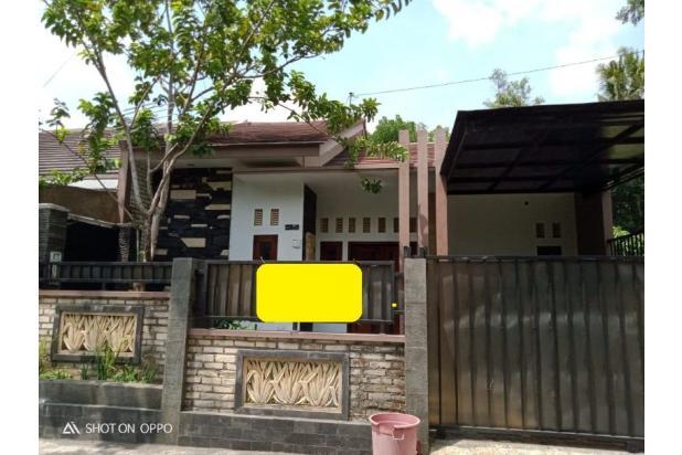 Rp730jt Rumah Dijual