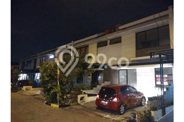 Rumah di GRAND DUTA Tangerang Cluster JADE, sudah renov, SHM 13697861