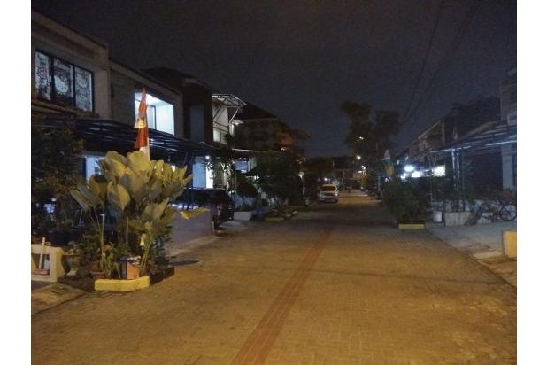 Rumah di GRAND DUTA Tangerang Cluster JADE, sudah renov, SHM 13697860
