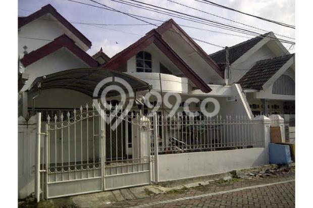 Rumah SIAP HUNI di Nirwana Eksekutif 5765795