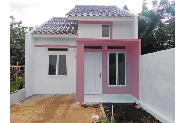 Rumah 200an Juta Bisa KPR Tanpa DP Dekat Pasar PARUNG 15037947