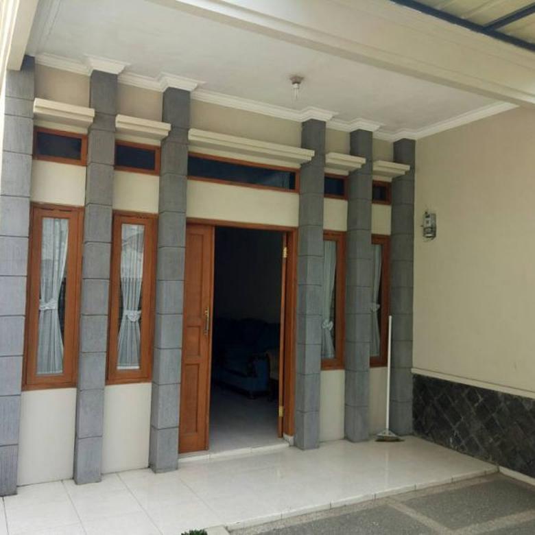 Rumah Baru Siap Huni di Batu Indah