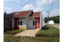 Rumah Berlokasi di Perumahan Mekarkasari Permai Desa Gandongan Cileungsi