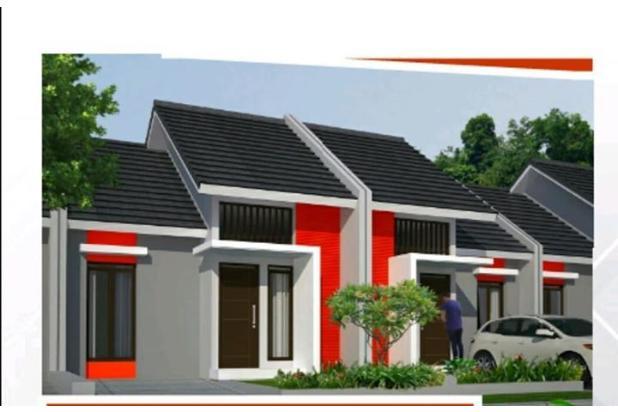 Rp528jt Rumah Dijual