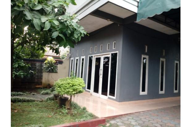 rumah murah 2 lantai untuk perkantoran di jatiwarna bekasi