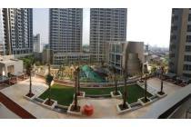 Apartemen Taman Anggrek Tower A (1BR)