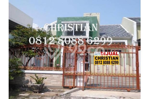 Jual Rumah 3 Unit Harga Nego Di Poris Paradise Unit Terbatas & Jarang Ada 14696313