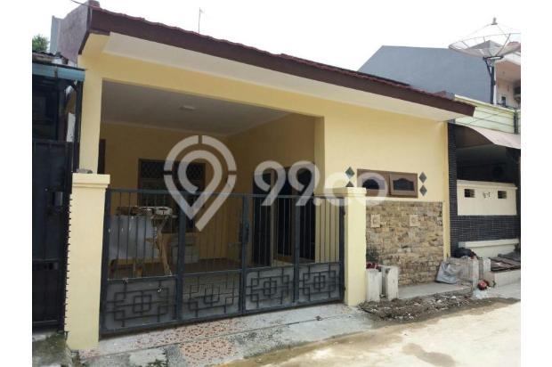 """Rumah Dengan Lokasi Yang Strategis Berlokasikan Di Bulevar Hijau """"A116"""" 14079122"""