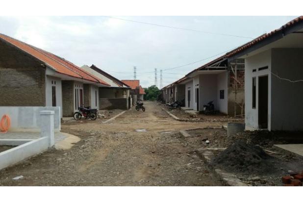 Rumah cantik minimalis termurah di Bandung selatan 14786368