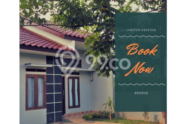 Tiga Pilihan Cara Bayar Rumah di Cipayung Depok 13244940