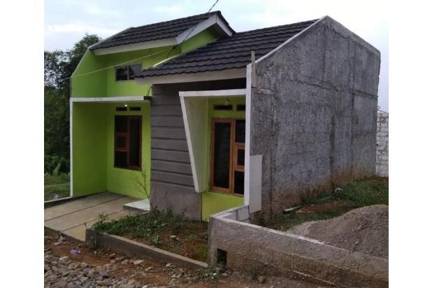 Rp231jt Rumah Dijual