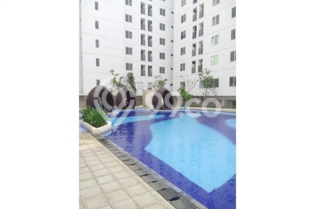 Dijual Apartemen Basura City 1BR Unfurnish, unit jarang ada 9801267