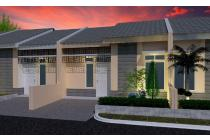 Rumah Subsidi Tangerang KPR Murah Minimalis Cashback Cicilan 900rb-an