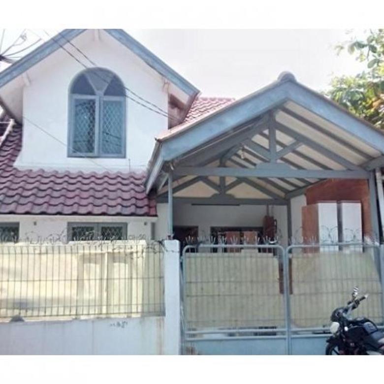 Dijual Rumah Nyaman Siap Huni di Taman Semanan Indah, Jakarta Barat