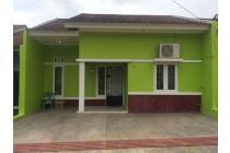 JUAL RUMAH SUBSIDI MURAH BANK BTN PALEMBANG BANYUASIN WA.081278992576