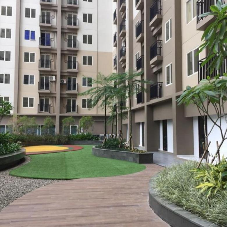 Apartment Podomoro Golf View Tower Dahoma Lt 5 Cimanggis, Cibu