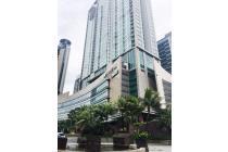 HOT SALE !!! Apartmen Siap Huni dan Lokasi Sangat Strategis @Apart Kemang