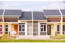 Rumah mewah nyaris tanpa modal awal