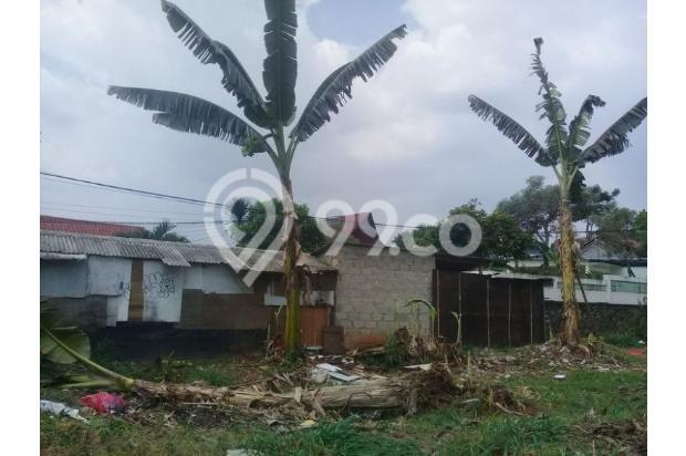 Lokasi Sawangan: Kaveling 12X Cicil Non Bunga 17342250