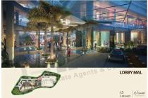Dijual Apartemen Tipe 1 BR - A 45 Antasari, Jakarta Selatan