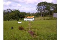 Tanah View Danau Kota Baru Parahyangan Bandung Barat