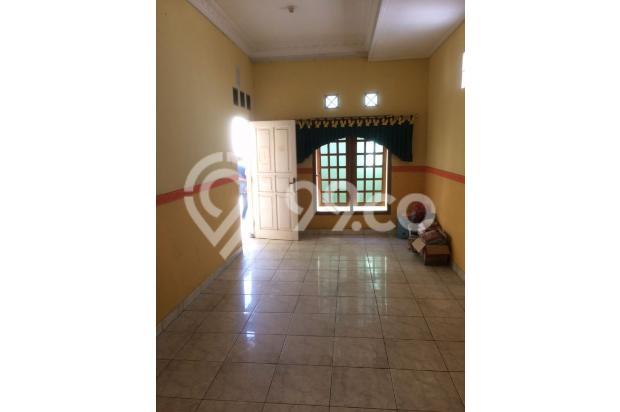 rumah 2 lantai siap huni posisi depan di jalan utama perumahan GTB BSB 15062998