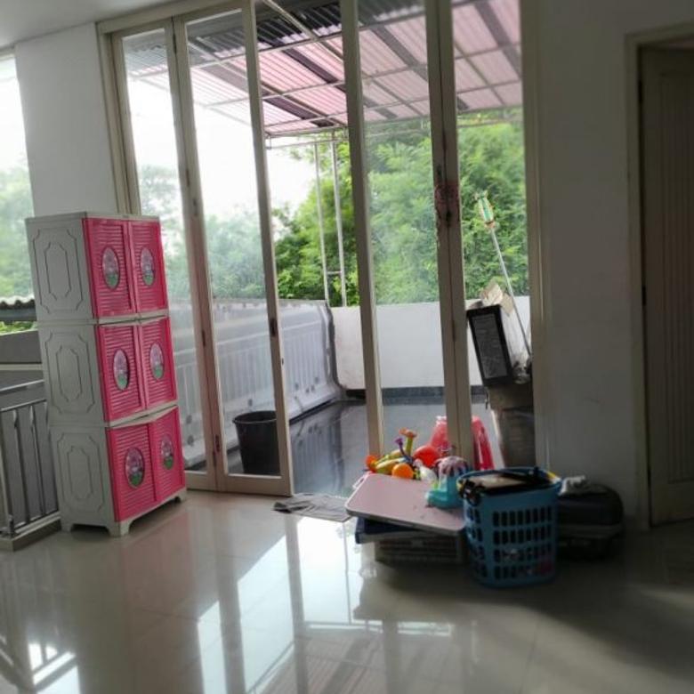 Rumah Surabaya Barat 2lt Minimalis Lokasi Darmo Sentosa Raya