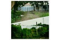 Tanah Gudang Murah di Mainroad Cibolerang, Dekat Pintu Tol Kopo